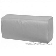 Рушник паперовий Z-Z 170шт Кохавинка сірий