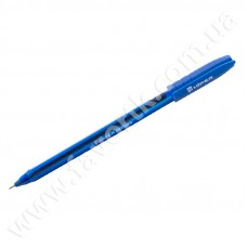 Ручка кулькова Hiper Accord HO-500 0,7мм синя