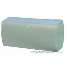 Рушник паперовий Z-Z 170шт Кохавинка зелений