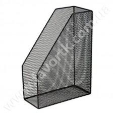 Лоток вертикальний металевий 80*230-300 BM.6260 чорний