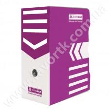 Бокс для архівації 150мм ВМ фіолетовий