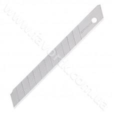 Леза для ножів 9мм 10шт ВМ