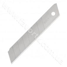 Леза для ножів 18мм 10шт ВМ
