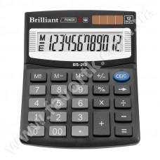 Калькулятор BS-212