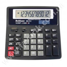 Калькулятор BS-312