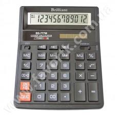 Калькулятор BS-777