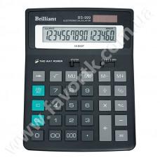 Калькулятор BS-999