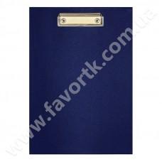 Планшет А4 Economix з притиском, синій