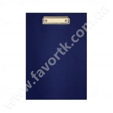 Планшет А5 Economix з притиском, синій