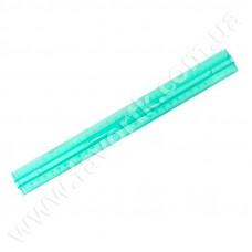 Лінійка 30см пластикова з ручкою Е81331