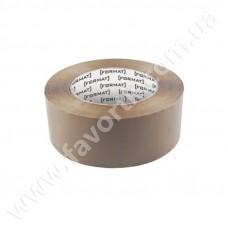 Скотч пакувальний  48 мм х 200 яр Format, коричневий