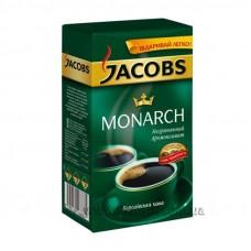 Кава мелена Jacobs Monarch 450г