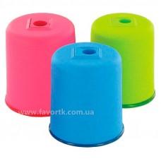 Стругалка з контейнером POD K1 POP пластикова 1 відділення